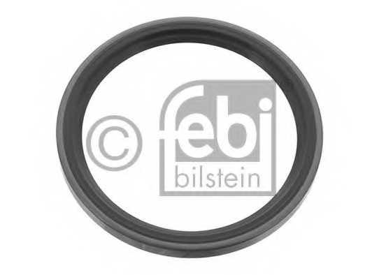 Сальник ступицы колеса FEBI BILSTEIN 08007 - изображение