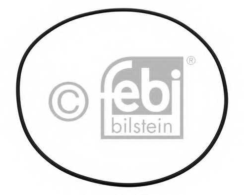 Сальник ступицы колеса FEBI BILSTEIN 08008 - изображение