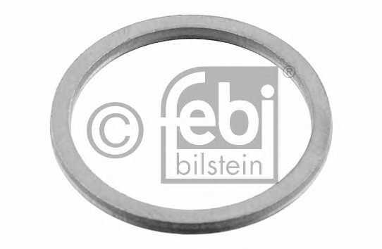 Уплотнительное кольцо FEBI BILSTEIN 08010 - изображение