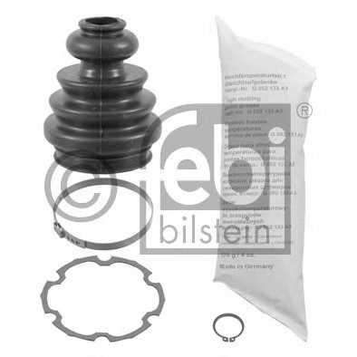 Комплект пылника приводного вала FEBI BILSTEIN 08018 - изображение