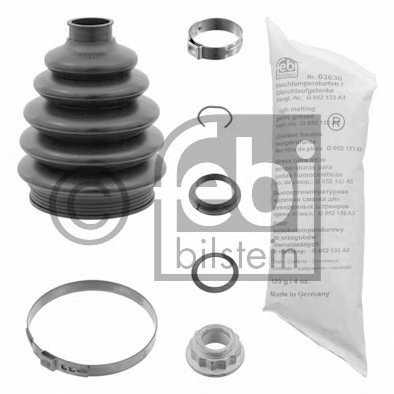 Комплект пылника приводного вала FEBI BILSTEIN 08026 - изображение