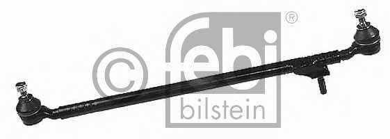 Поперечная рулевая тяга FEBI BILSTEIN 08038 - изображение