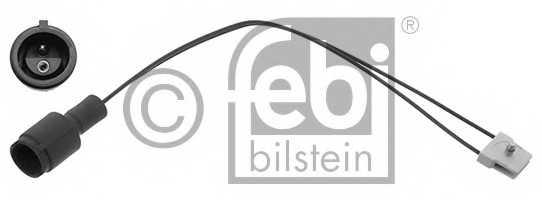 Сигнализатор износа тормозных колодок FEBI BILSTEIN 08045 - изображение