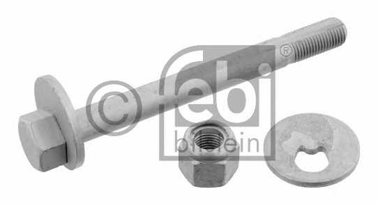 Монтажный комплект рычага независимой подвески колеса FEBI BILSTEIN 08073 - изображение