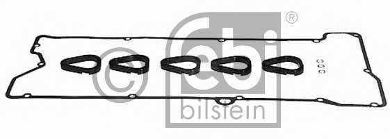 Комплект прокладок крышки головки цилиндра FEBI BILSTEIN 08106 - изображение