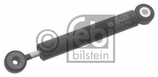 Амортизатор поликлинового ремня для MERCEDES , C, CLK, COUPE, E, KOMBI, M, SLK, SPRINTER, V, VITO / VW LT <b>FEBI BILSTEIN 08109</b> - изображение