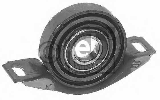 Подвеска карданного вала FEBI BILSTEIN 08117 - изображение