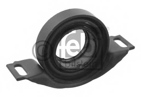 Подвеска карданного вала FEBI BILSTEIN 08121 - изображение