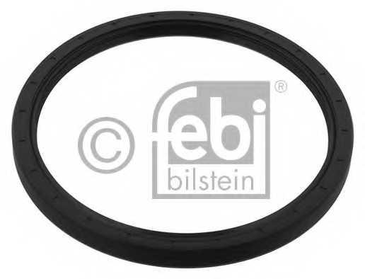 Уплотняющее кольцо вала, подшипник ступицы колеса FEBI BILSTEIN 08137 - изображение
