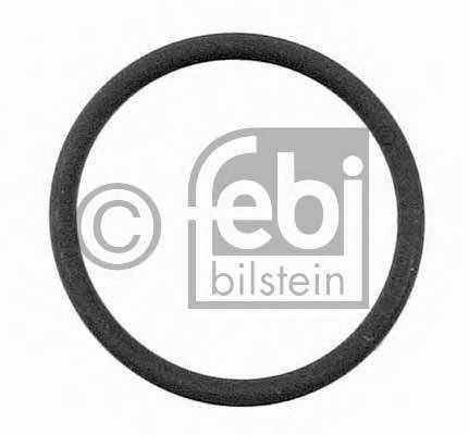 Уплотнительное кольцо, тормозная колодка FEBI BILSTEIN 08145 - изображение
