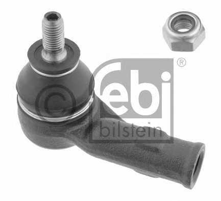 Наконечник поперечной рулевой тяги FEBI BILSTEIN 08167 - изображение