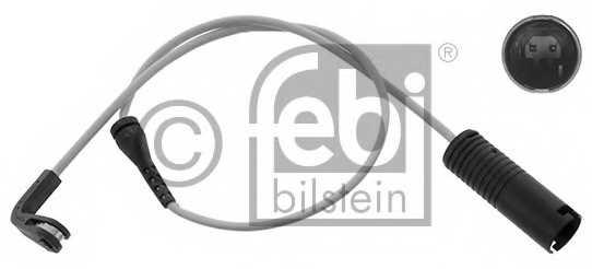 Сигнализатор износа тормозных колодок FEBI BILSTEIN 08197 - изображение