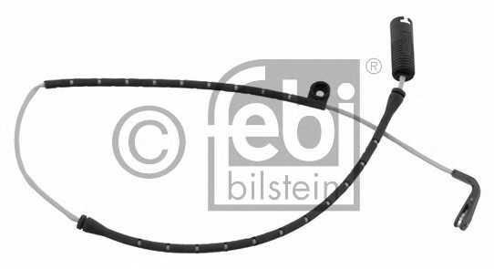 Сигнализатор износа тормозных колодок FEBI BILSTEIN 08203 - изображение