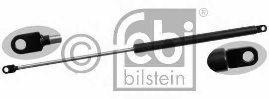 Газовая пружина (амортизатор) капота FEBI BILSTEIN 08218 - изображение