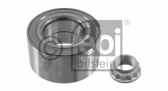 Комплект подшипника ступицы колеса FEBI BILSTEIN 08222 - изображение