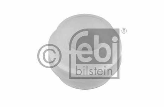 Втулка, шток вилки переключения FEBI BILSTEIN 08224 - изображение