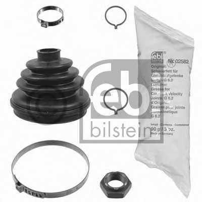 Комплект пылника приводного вала FEBI BILSTEIN 08300 - изображение