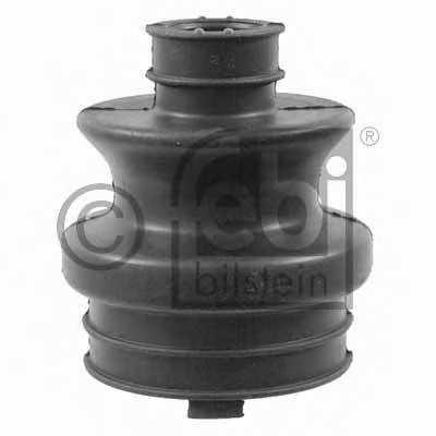 Пыльник приводного вала FEBI BILSTEIN 08405 - изображение