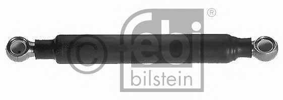 Амортизатор системы тяг и рычагов, система впрыска FEBI BILSTEIN 08429 - изображение