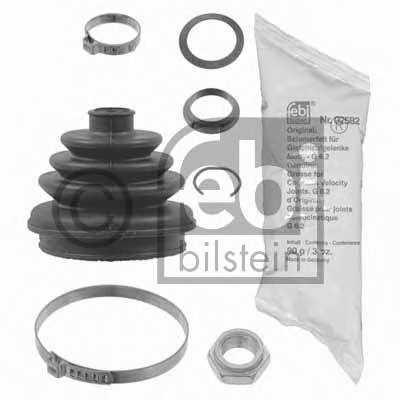 Комплект пылника приводного вала FEBI BILSTEIN 08475 - изображение