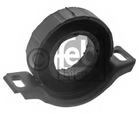Подвеска карданного вала FEBI BILSTEIN 08510 - изображение