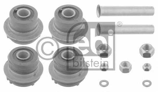 Монтажный комплект рычага независимой подвески колеса FEBI BILSTEIN 08561 - изображение