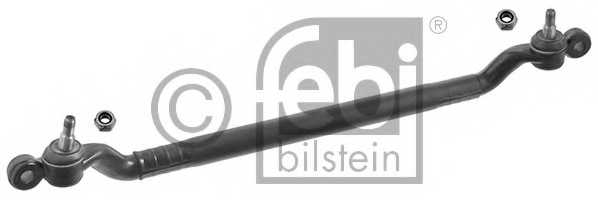 Продольная рулевая тяга FEBI BILSTEIN 08580 - изображение