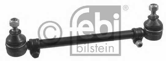 Поперечная рулевая тяга FEBI BILSTEIN 08581 - изображение
