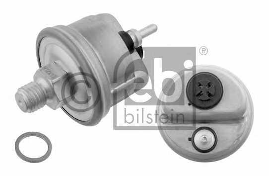 Датчик, давление масла FEBI BILSTEIN 08662 - изображение