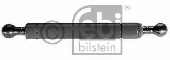 Амортизатор системы тяг и рычагов, система впрыска для MERCEDES C(W202), E(W124) <b>FEBI BILSTEIN 08680</b> - изображение