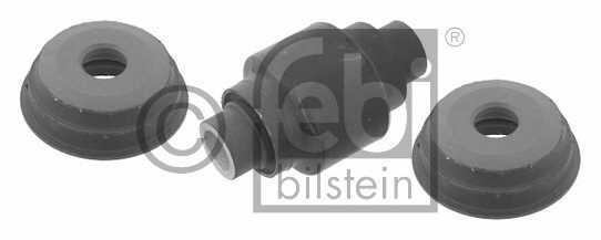 Монтажный комплект рычага независимой подвески колеса FEBI BILSTEIN 08687 - изображение