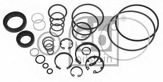 Комплект прокладок, рулевой механизм FEBI BILSTEIN 08696 - изображение