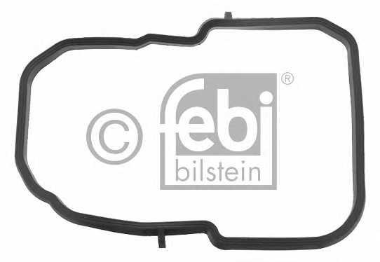 Прокладка, масляный поддон автоматической коробки передач FEBI BILSTEIN 08719 - изображение