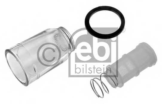 Фильтр топливный FEBI BILSTEIN 08754 - изображение