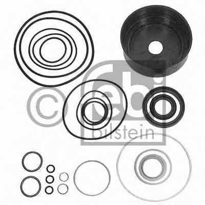Комплект прокладок, рулевой механизм FEBI BILSTEIN 08790 - изображение