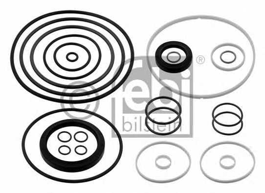 Комплект прокладок, рулевой механизм FEBI BILSTEIN 08791 - изображение