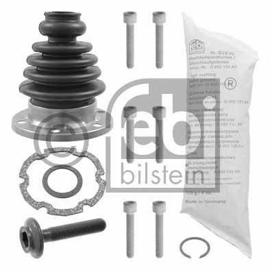 Комплект пылника приводного вала FEBI BILSTEIN 08800 - изображение