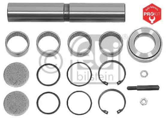 Ремкомплект шкворня поворотного кулака FEBI BILSTEIN 08802 - изображение