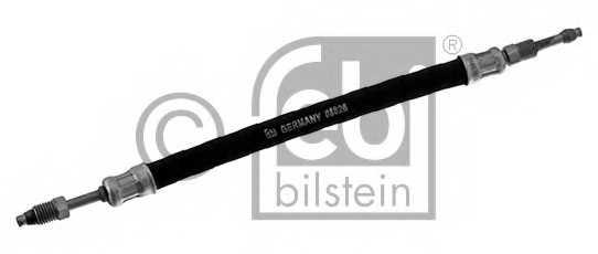 Масляный шланг, выжимной подшипник FEBI BILSTEIN 08826 - изображение