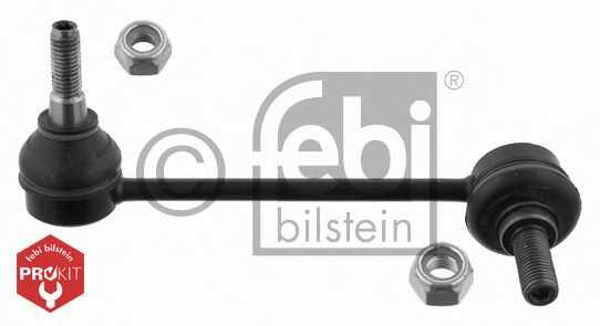Тяга / стойка стабилизатора FEBI BILSTEIN 08828 - изображение