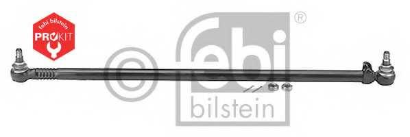 Продольная рулевая тяга FEBI BILSTEIN 08854 - изображение