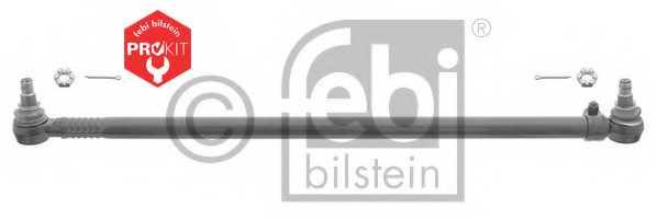 Продольная рулевая тяга FEBI BILSTEIN 08855 - изображение