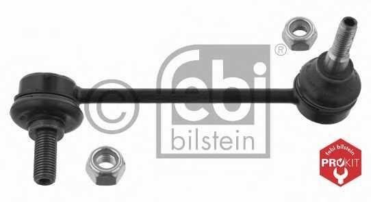 Тяга / стойка стабилизатора FEBI BILSTEIN 08863 - изображение