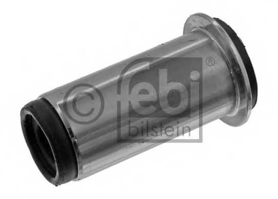 Втулка, вал рычага поворотного кулака FEBI BILSTEIN 08906 - изображение
