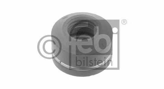 Уплотнительное кольцо стерженя клапана FEBI BILSTEIN 08916 - изображение