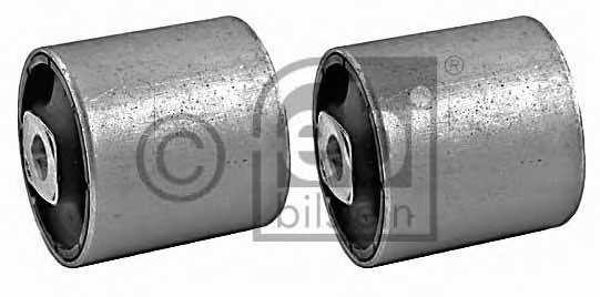 Монтажный комплект рычага независимой подвески колеса FEBI BILSTEIN 09005 - изображение