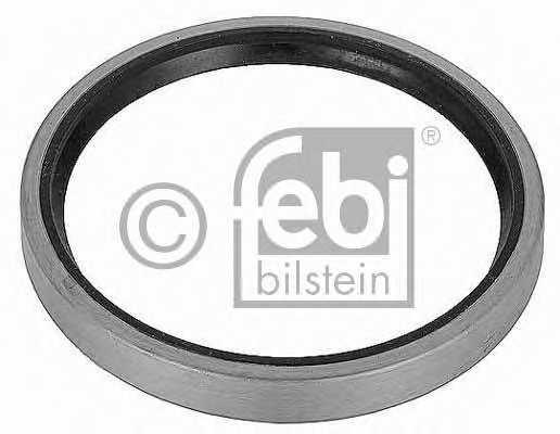 Сальник ступицы колеса FEBI BILSTEIN 09011 - изображение