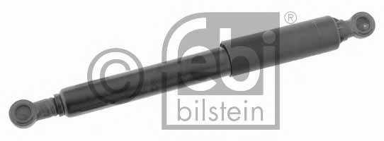 Амортизатор системы тяг и рычагов, система впрыска FEBI BILSTEIN 09042 - изображение