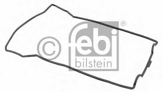 Прокладка крышки головки цилиндра FEBI BILSTEIN 09103 - изображение