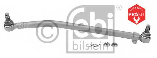 Продольная рулевая тяга FEBI BILSTEIN 09159 - изображение